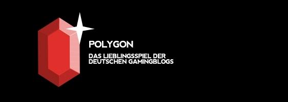 POLYGON – Spieleaward